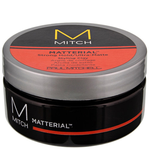 MITCH Matterial Strong Hold/Ultra-Matte Styling Clay