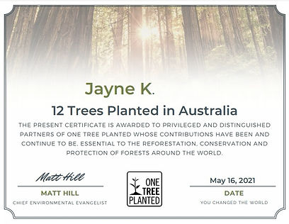 OneTree Planted certificate  edited.jpg