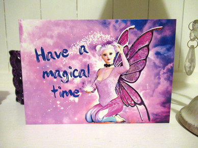 Have a Magical Time