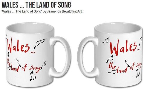 Wales ... the land of song mug.jpg