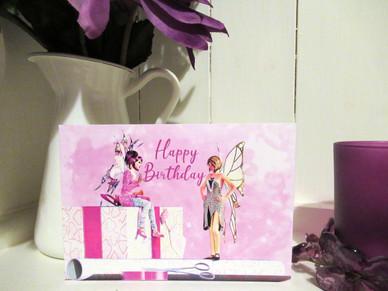 Gift Fairies