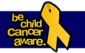 Be Child Cancer Aware logo.png