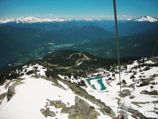   Whistler, BC - Canada   #convidadanomapa