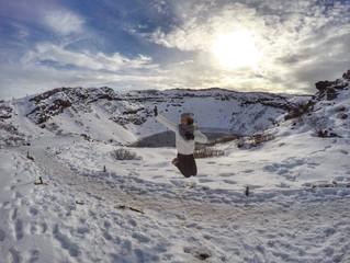 |Islândia| #convidadanomapa