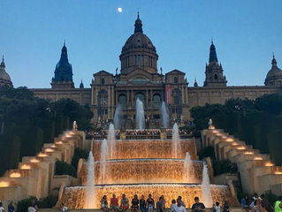 O que você não pode deixar de ver em Barcelona