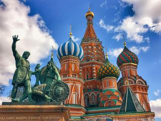|Rússia além do turismo|