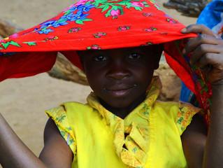  Moçambique  #convidadanomapa