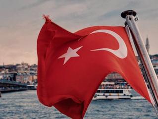 Istambul, a cidade transcontinental
