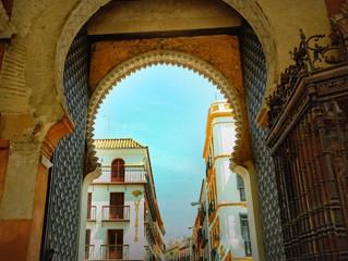 Sevilla, a cidade mais quente da Europa