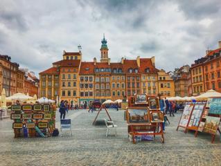 | Irena Sendler - Varsóvia, Polônia | #TBT