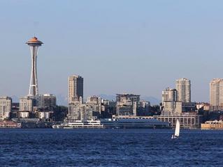 |Seattle, EUA| #convidadanomapa