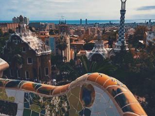Um paraíso chamado Barcelona