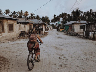 Zanzibar - Africa #convidadanomapa
