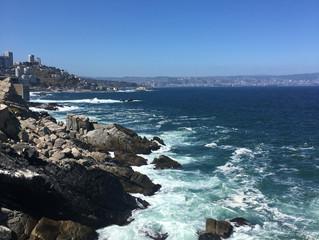 Viña del Mar e Valparaiso em um dia