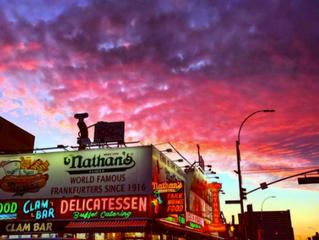 |Coney Island, Nova York|
