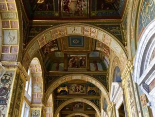   Hermitage - São Petersburgo, Rússia  