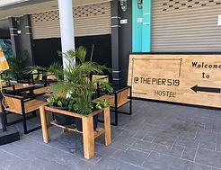 Pier 519 Hostel