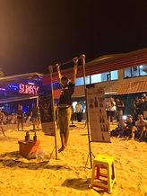Slinky's Koh Phi Phi