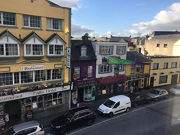Streets of Killarney