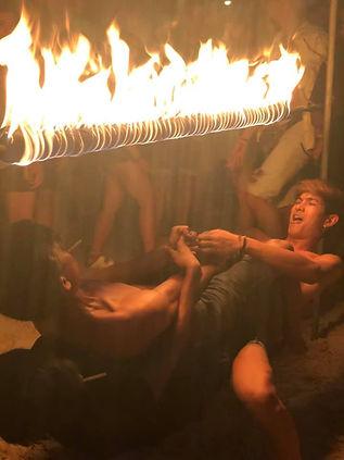 The Fire Boys