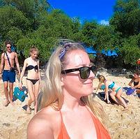 Koma Beach