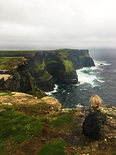 Cliffso Moher