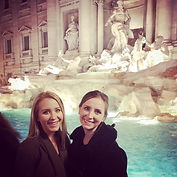 Trevy Fountain