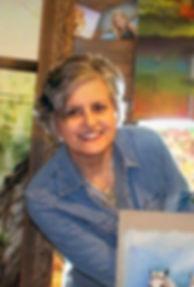 Photo of Artist: Debora Schubert Lytle