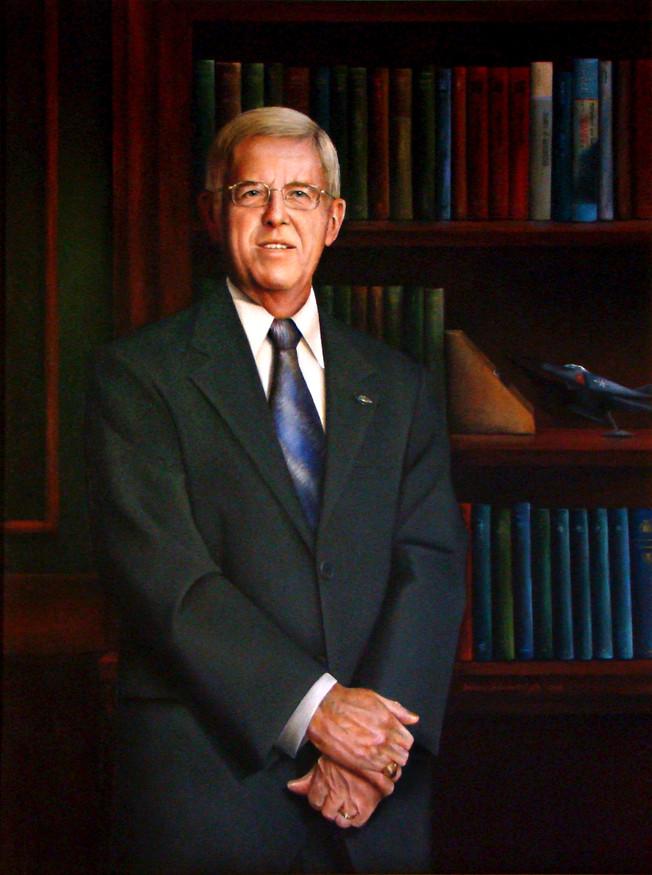 Dr. Keith D. McFarland
