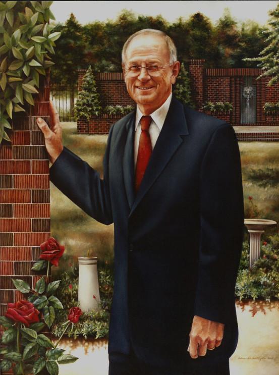 Dr. Jerry D. Morris