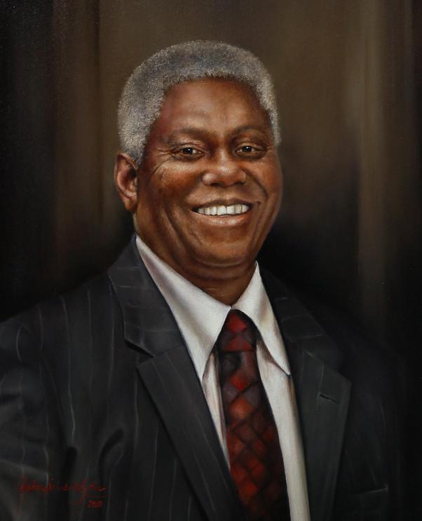 Mr. Governor Jackson