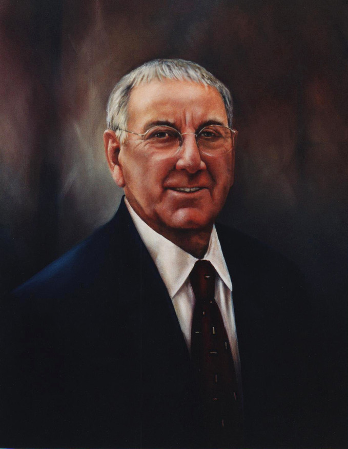 Dr. Jim Stahl