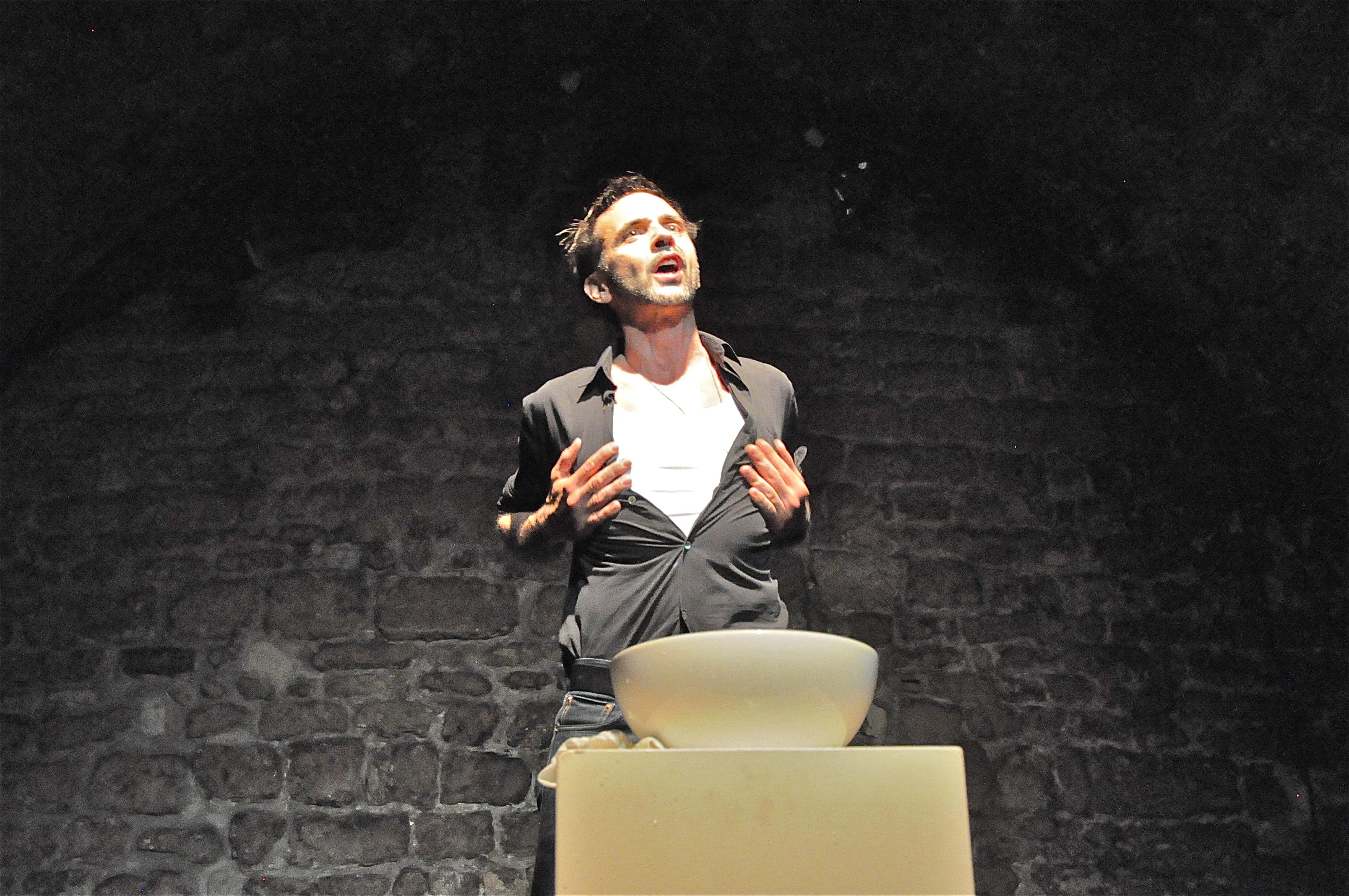 cours théâtre paris 12