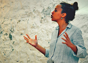 Carole Proszowski en masterclass