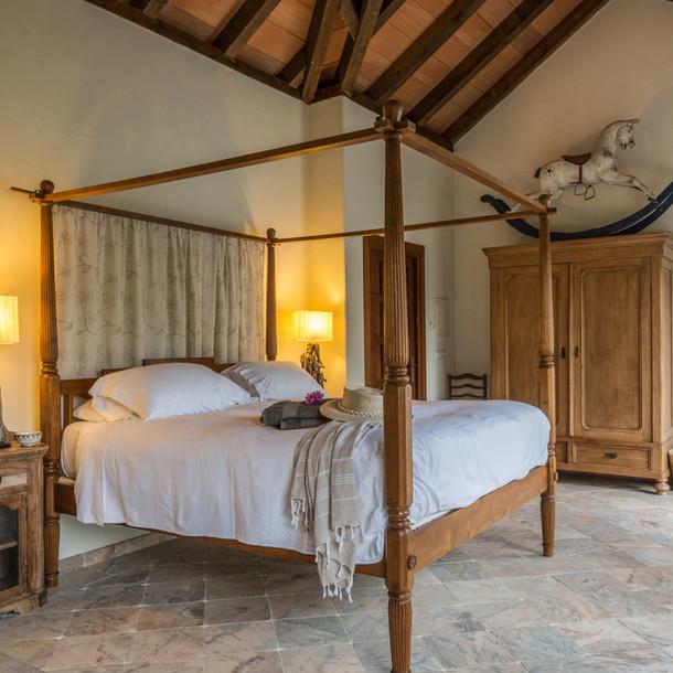 Cortijo El Aguilon, Luxury Villa Tarifa: The Garden Suite