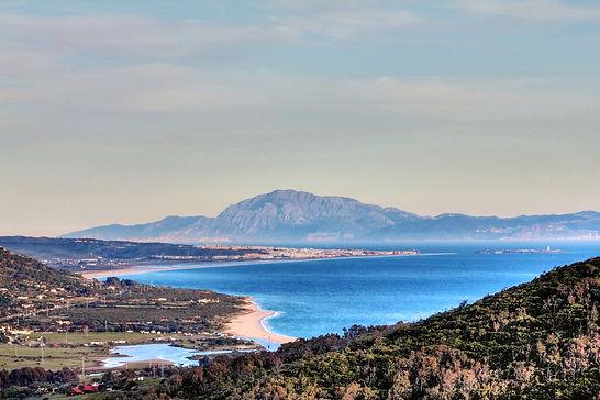 Hotel Punta Sur Tarifa Marruecos Playa El Jardín