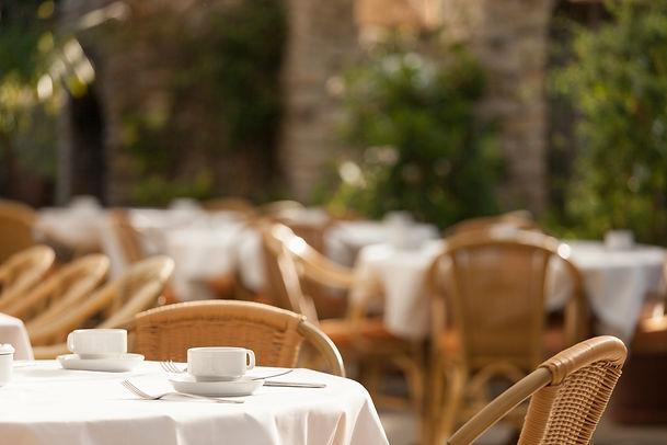 Breakfast Hotel Punta Sur Tarifa