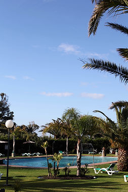 Hotel Punta Sur Piscina Tarifa