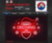 Website Weihnachtsdeko