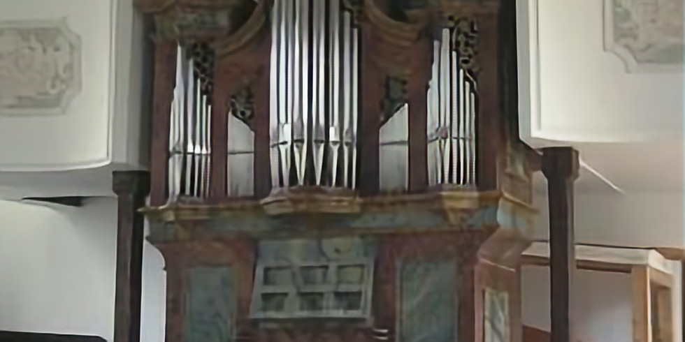 Mammern (CH): Orgelvesper abgesagt