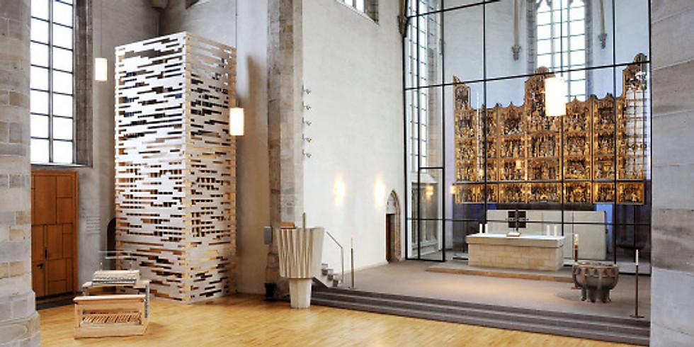 Dortmund (D): Orgelkonzert zum Frühlingsanfang