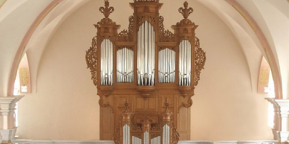 Villingen (D): Orgelmusik zur Marktzeit