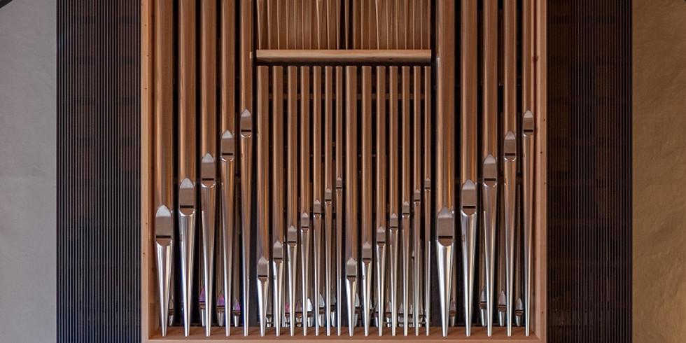 Klosters (CH): Verschoben! Orgelkonzert an der Goll-Orgel