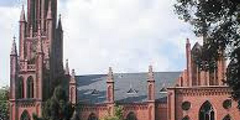 Malchow (D): Klosterkirche Orgelmatinée