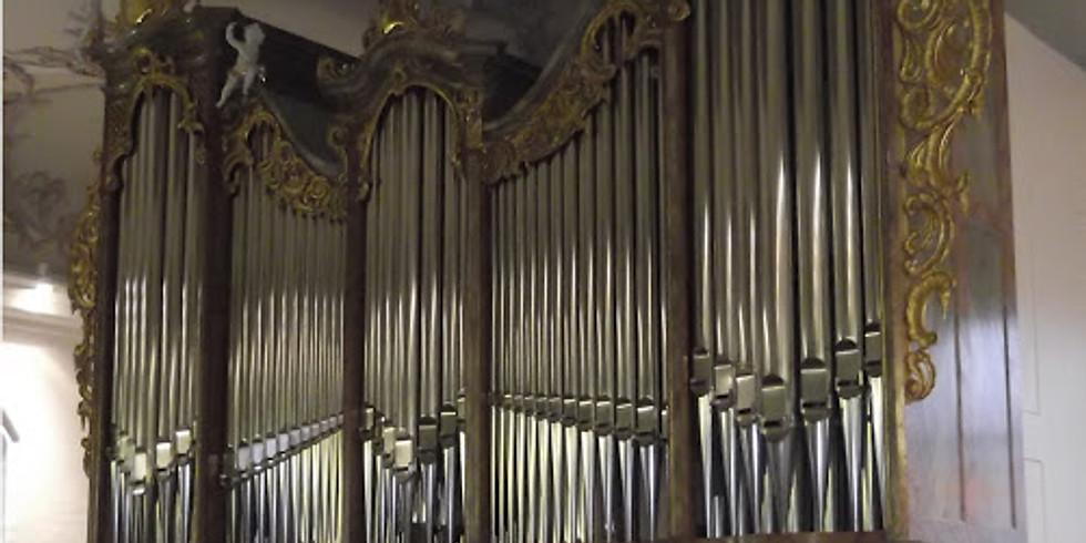Aalen (D): Abgesagt: Marktmusik