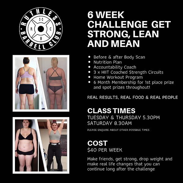 6 Week get - strong, lean and mean (2).p