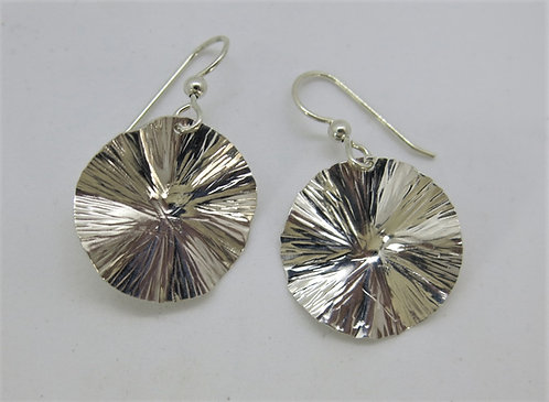 Fcp-lily silver or gold