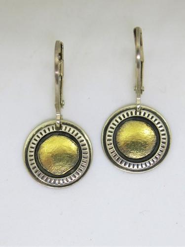 D-FC3 earring