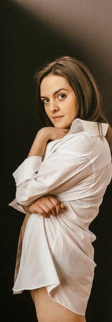 Ariel Seidman-Wright