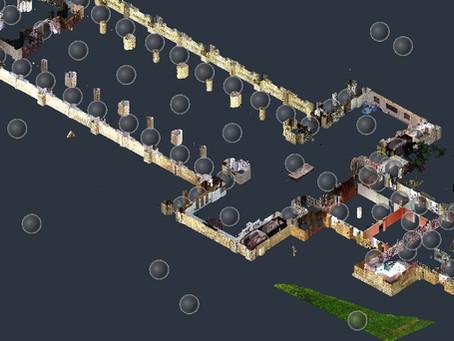 Scan to BIM: Planificación de proyectos de escaneo láser 3D
